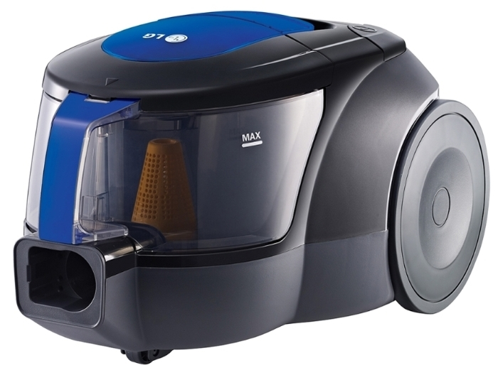 LG VK69662N - мощность всасывания: 350Вт