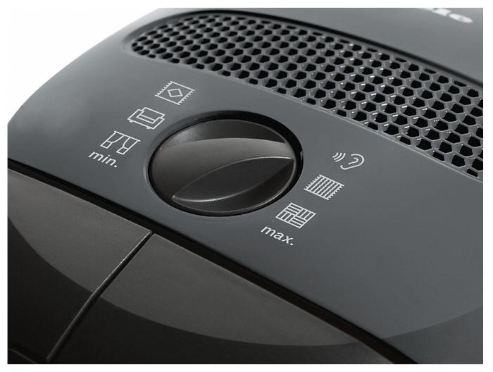 Miele SBAD3 Classic - потребляемая мощность: 1400Вт