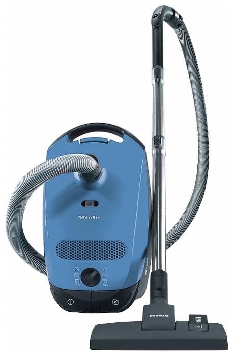 Miele SBAD3 Classic - особенности: регулятор мощности на корпусе