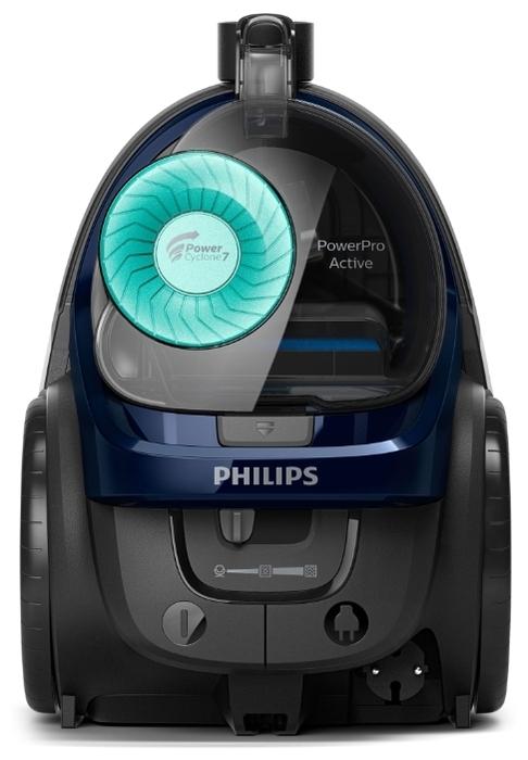 Philips FC9573 PowerPro Active - мощность всасывания: 410Вт
