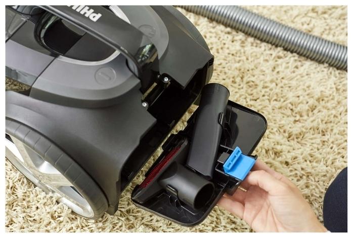 Philips FC9733 PowerPro Expert - ШхВхГ: 29.20x29.20x50.50см