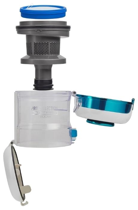 Polaris PVC 1834 Silent - труба всасывания: телескопическая