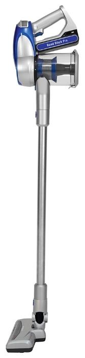 Polaris PVCS 1101 HandStickPRO - объем пылесборника 0.6л