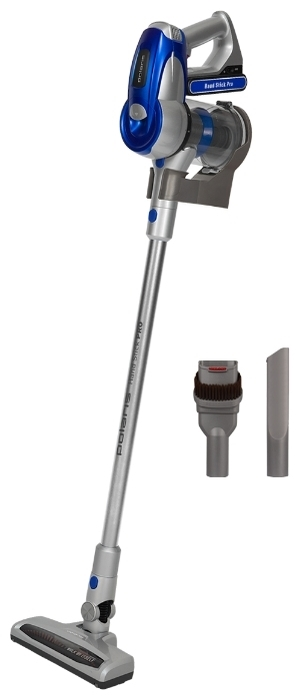 Polaris PVCS 1101 HandStickPRO - работает от аккумулятора до 60мин