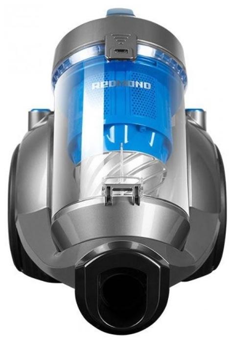 REDMOND RV-C337 - пылесборник: контейнер, 3л