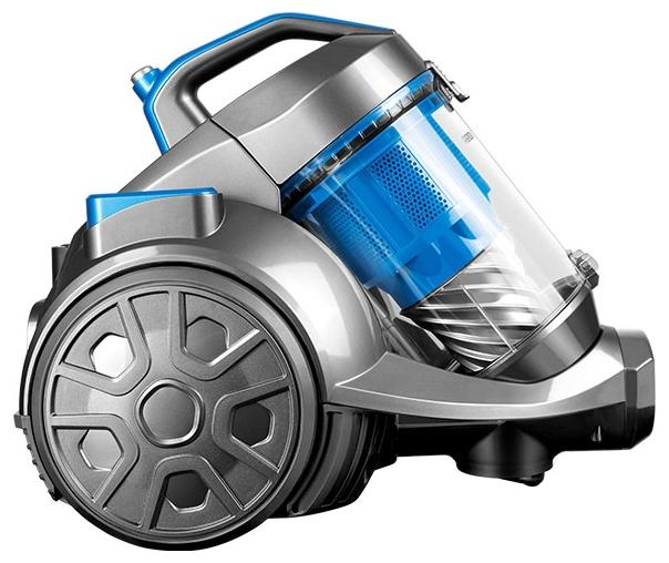 REDMOND RV-C337 - мощность всасывания: 370Вт