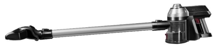 REDMOND RV-UR340 - объем пылесборника 0.6л