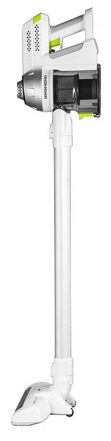 REDMOND RV-UR341 - объем пылесборника 0.3л