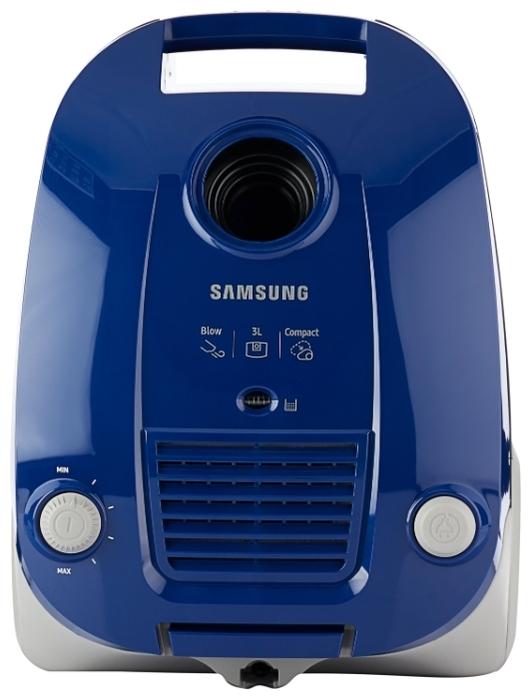 Samsung SC4140 - 5ступени фильтрации