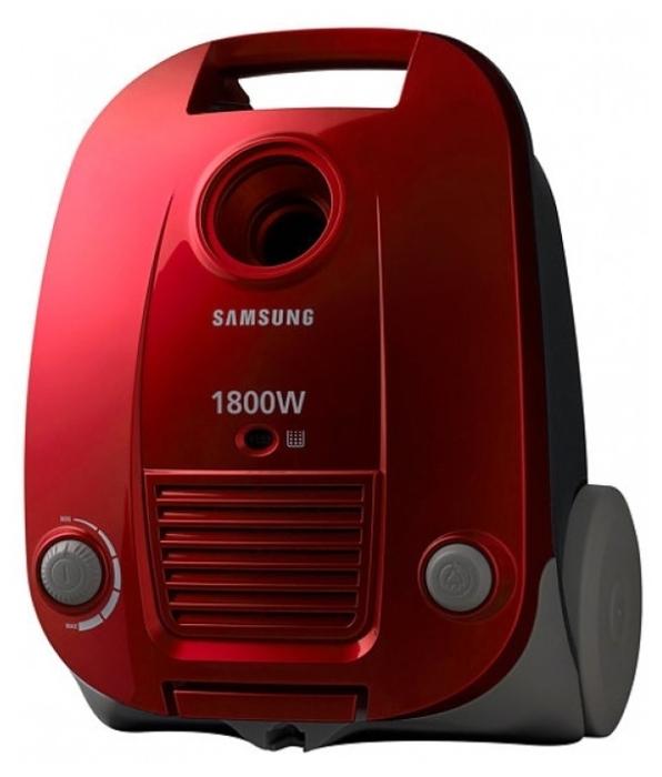 Samsung SC4181 - тип уборки: сухая