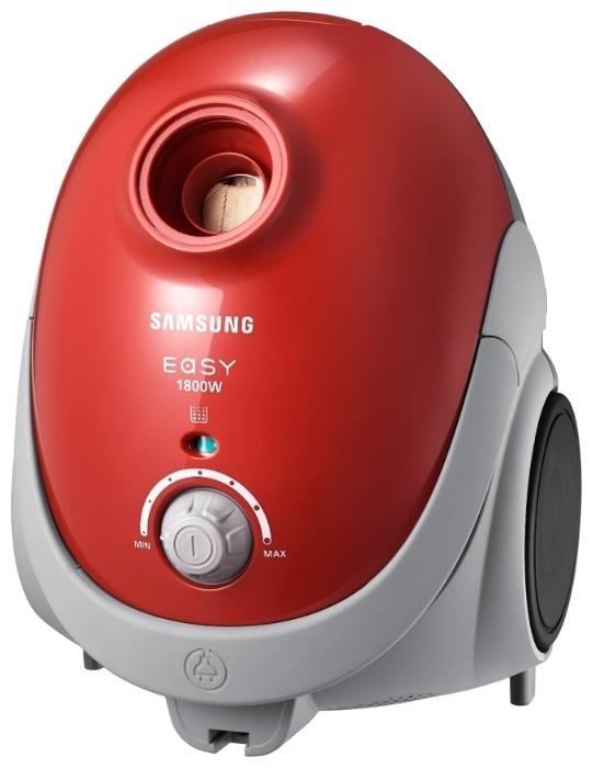Samsung SC5251 - мощность всасывания: 410Вт