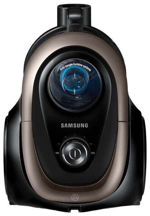 Samsung VC18M21N9VD - пылесборник: контейнер, 1.5л