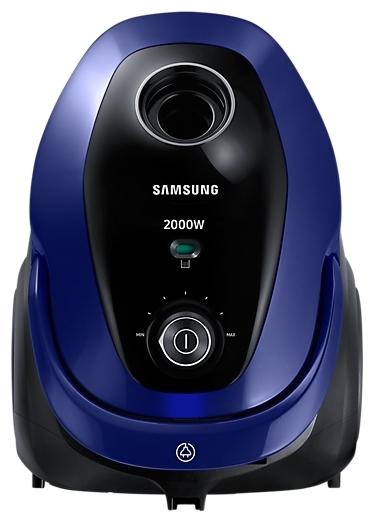 Samsung VC20M251AWB - тип уборки: сухая