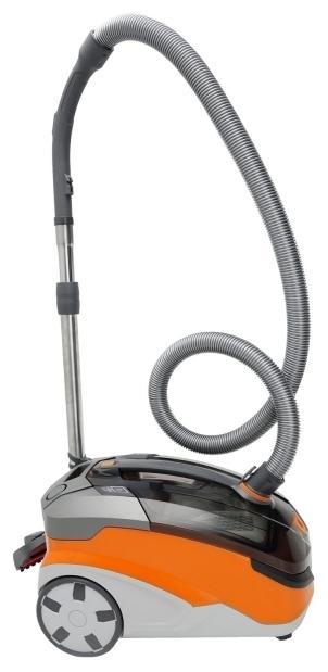 Thomas Aqua Pet & Family - особенности: регулятор мощности на корпусе