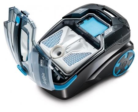Thomas DryBox Amfibia - потребляемая мощность: 1700Вт