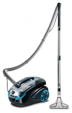 Thomas DryBox Amfibia - труба всасывания: телескопическая
