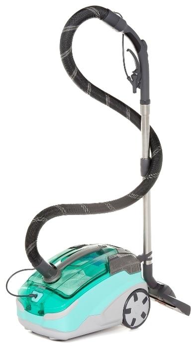 Thomas Multiclean X10 Parquet - пылесборник: мешок/аквафильтр, 1.8л
