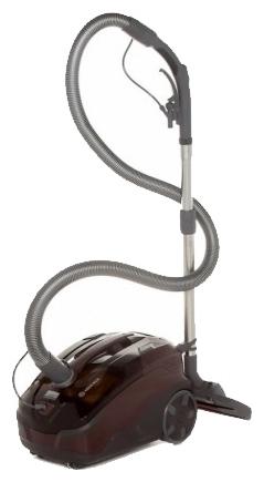 Thomas PARKETT MASTER XT - пылесборник: аквафильтр, 1.8л