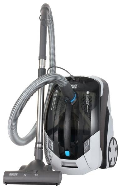 Thomas VESTFALIA XT - потребляемая мощность: 1700Вт