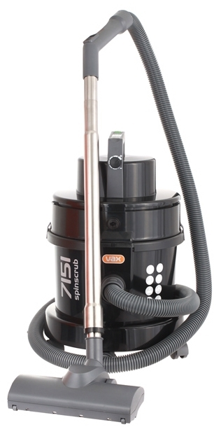 Vax 7151 - пылесборник: мешок, 10л