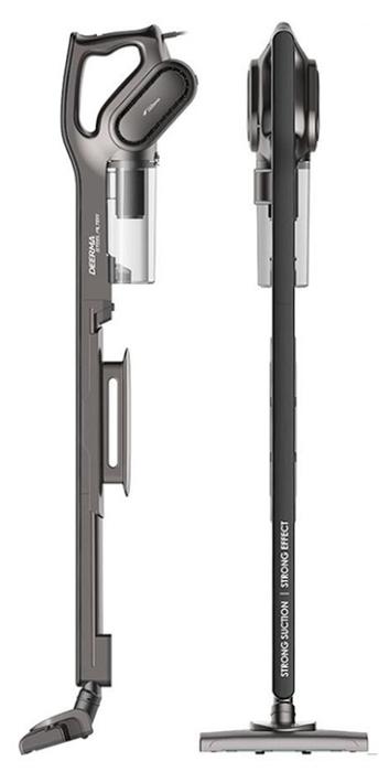 Xiaomi Deerma DX700S - объем пылесборника 0.8л