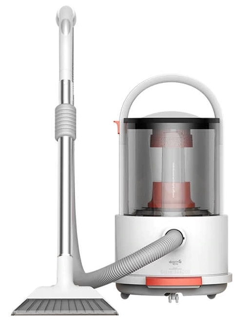 Xiaomi Deerma Vacuum Cleaner TJ200/210 - пылесборник: контейнер, 6л