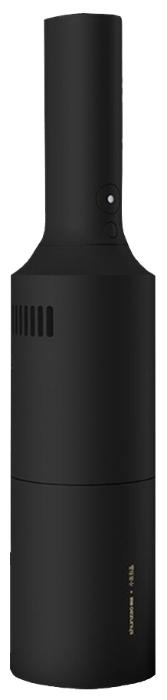 Xiaomi Shun Zao Z1 Pro - тип уборки: сухая