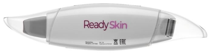 ReadySkin ZX7080 - тип кожи: для всех типов
