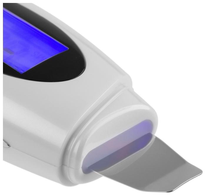 ReadySkin ZX7080 - источник питания: аккумулятор