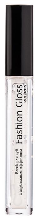 Relouis Fashion Gloss c зеркальным эффектом - финиш: шиммер, влажный