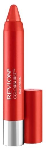 Revlon помада-карандаш Colorburst Balm Stain - финиш: сатиновый