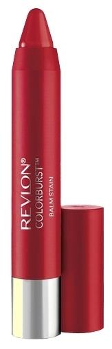 Revlon помада-карандаш Colorburst Balm Stain - эффект: коррекция объема, увлажнение
