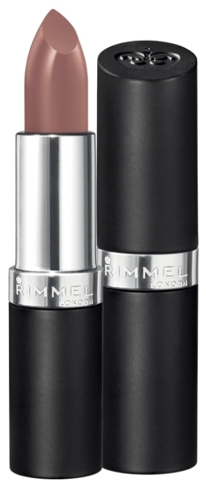 Rimmel Lasting Finish - эффект: увлажнение
