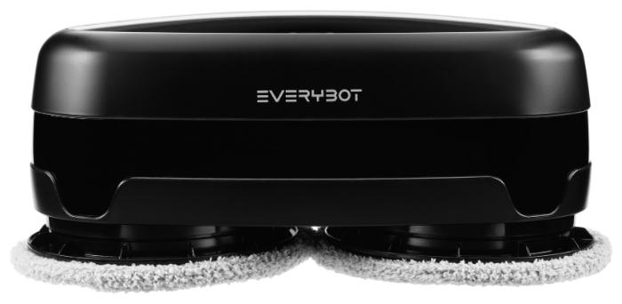 Everybot EDGE - оптические датчики