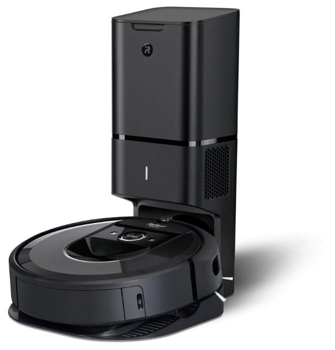 iRobot Roomba i7 - контейнер для пыли 0.40л