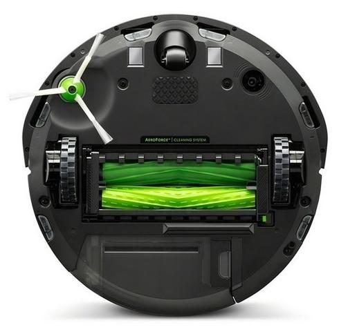 iRobot Roomba i7 - работа от аккумулятора: до 75мин