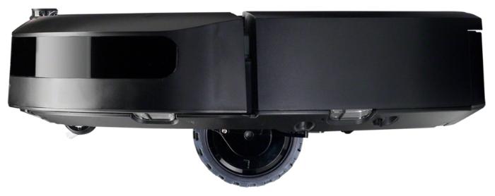 iRobot Roomba i7+ - управление со смартфона