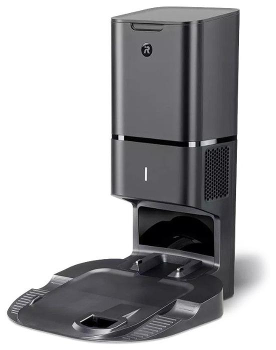 iRobot Roomba i7+ - оптические датчики