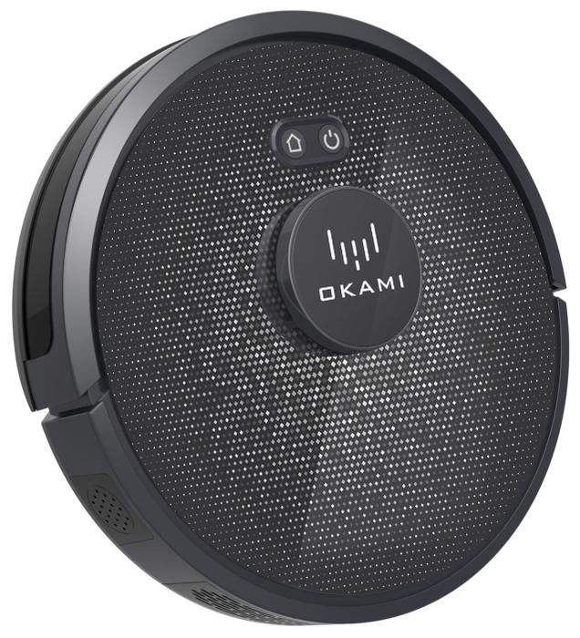 Okami U100 Laser Plus - работа от аккумулятора: до 120мин