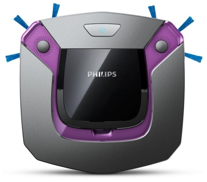 Philips FC8796 SmartPro Easy - контейнер для пыли 0.40л