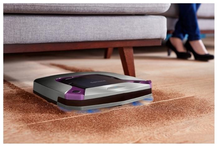Philips FC8796 SmartPro Easy - ШхГхВ: 30x30x5.58см