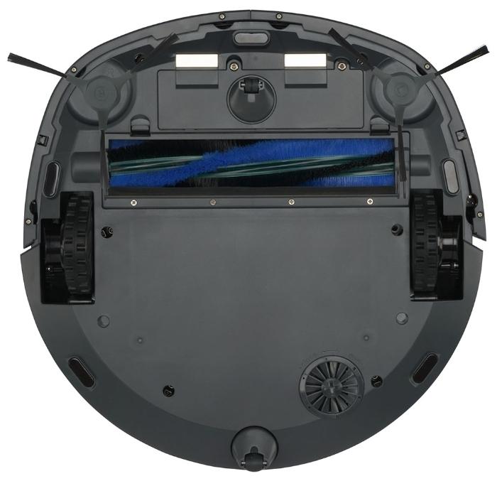 Polaris PVCR 3000 Cyclonic PRO - построение карты помещения