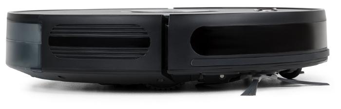 Polaris PVCR 3200 IQ Home Aqua - управление со смартфона
