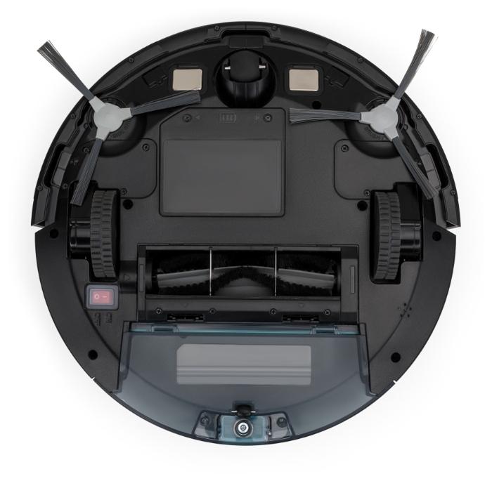 Polaris PVCR 3200 IQ Home Aqua - инфракрасные датчики