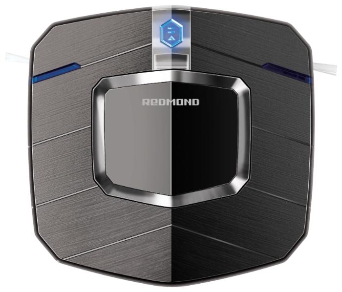 REDMOND RV-R250 - контейнер для пыли 0.35л