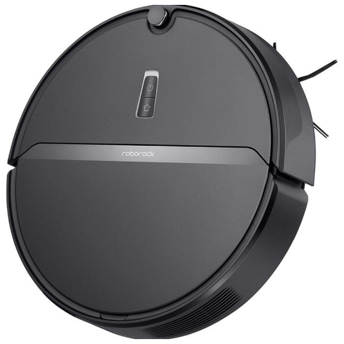Roborock E4 (RU) - сухая и влажная уборка