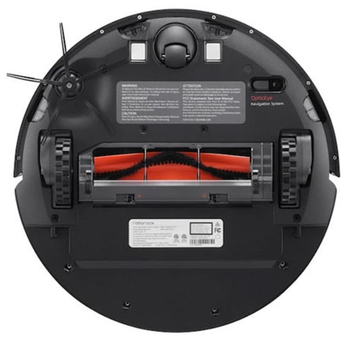 Roborock E4 (RU) - работа от аккумулятора: до 180мин
