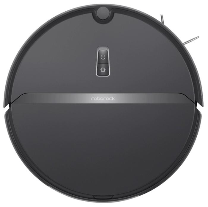 Roborock E4 (RU) - управление со смартфона