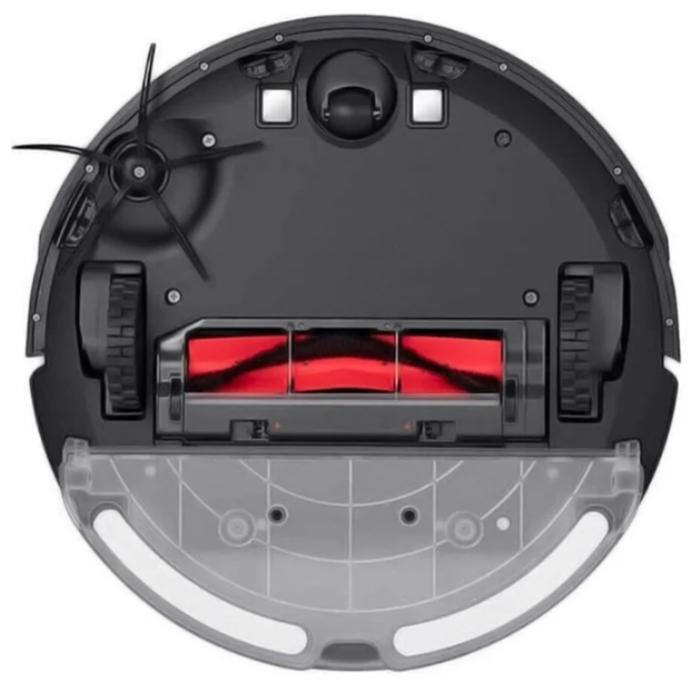Roborock S5 MAX (Global) - работа от аккумулятора: до 180мин