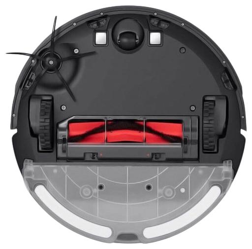 Roborock S5 MAX (RU) - управление со смартфона